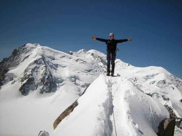 Guides du massif Mont-Blanc
