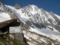 Stage alpinisme au Couvercle